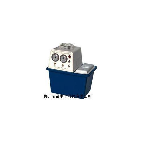 宝晶SHZ-DIII循环水真空泵