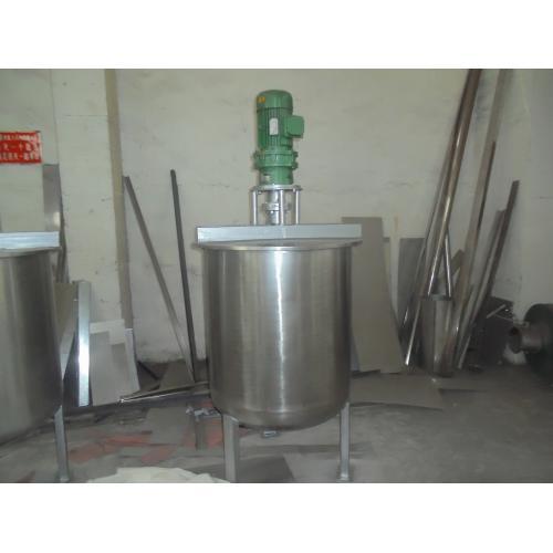 型沸腾制粒干燥机
