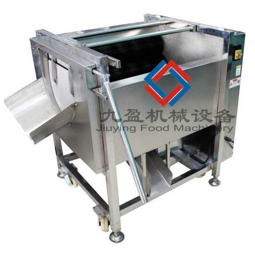 洗姜机JYTP-80