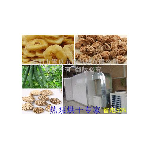 高温热泵果品烘干机,果品烘干设备