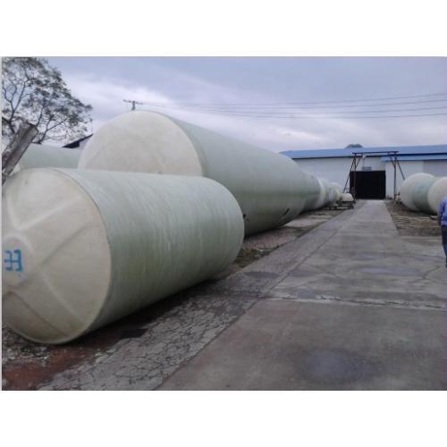南宁HFRP-075玻璃钢化粪池