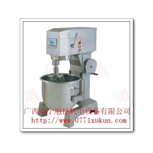 多功能面粉搅拌机