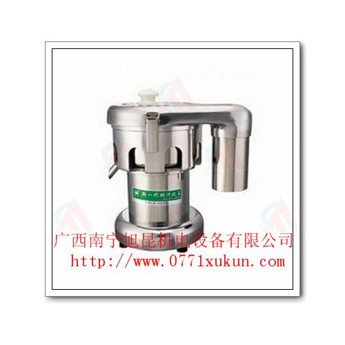 蔬菜水果榨汁机