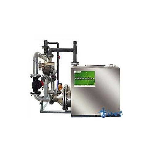 TJP污水提升设备