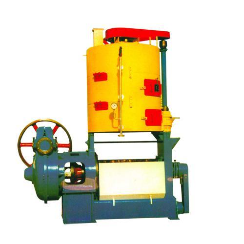 菜籽粮油机械