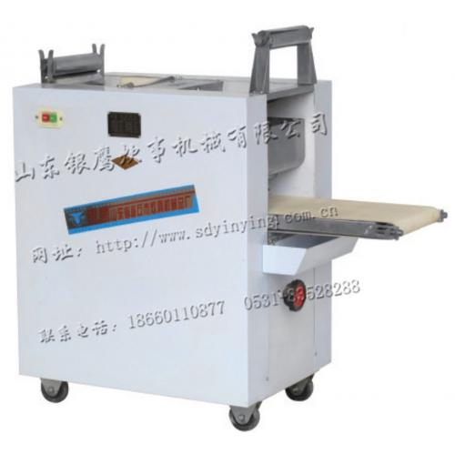 水饺皮机--饺子皮机器