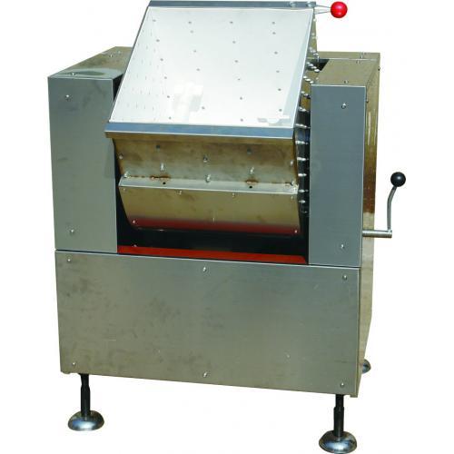 自动控温搅拌机