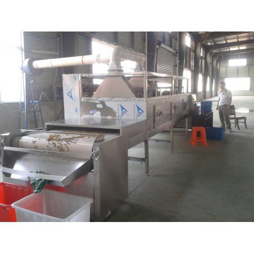 微波核桃粉干燥设备