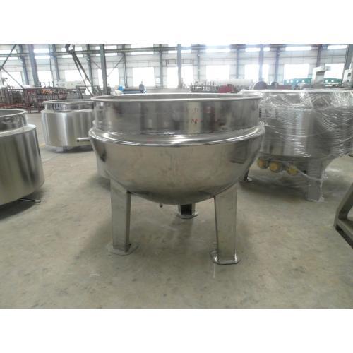 可倾式电加热夹层锅,豆腐夹层锅,高压蒸煮锅