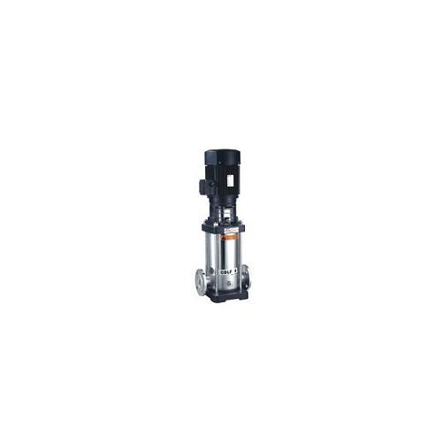 CDL/CDLF型轻型不锈钢立式多级离心泵
