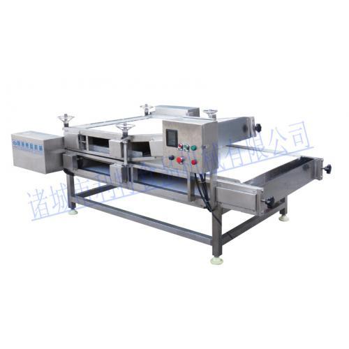 利特机械供应研发经久耐用食品包装袋整形机