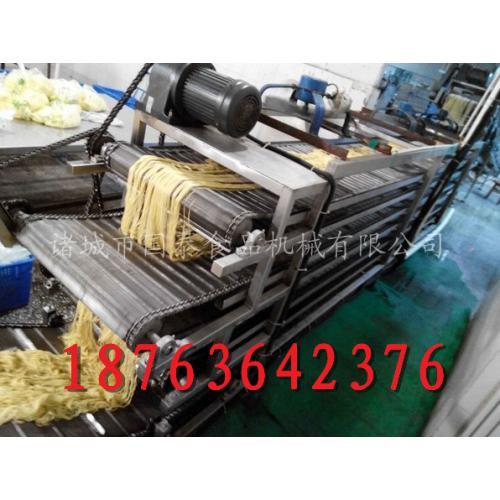 热干面加工设备 热干面加工全套流水线机械