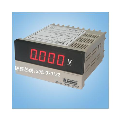 数字电压表