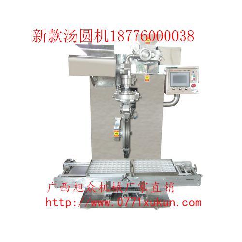 广西VFD-4000自动成型排盘机 汤圆机新款上市