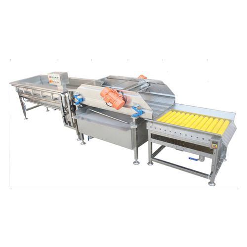 供应苏州德赛斯DSC-1000涡流洗菜机