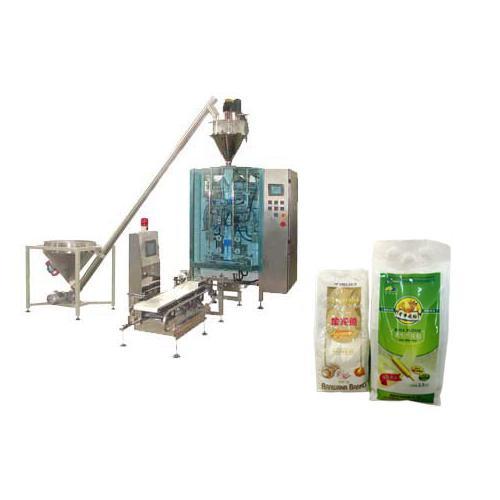 全自动面粉小袋包装机全自动面粉小袋包装机