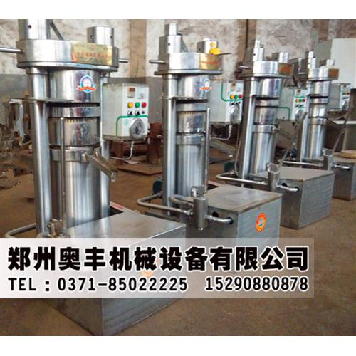 液压榨油机(240型)图片