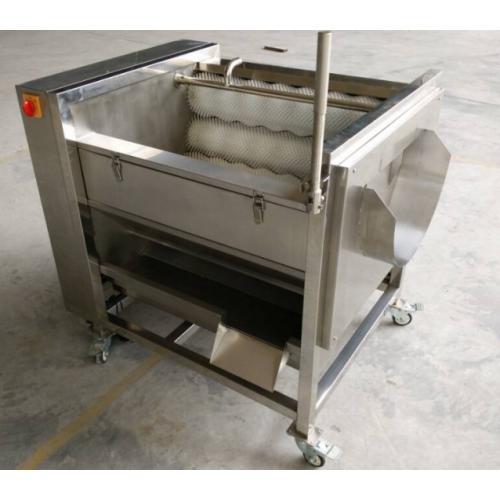 東莞德盈廠家直銷不銹鋼清洗機土豆清洗機DY-800