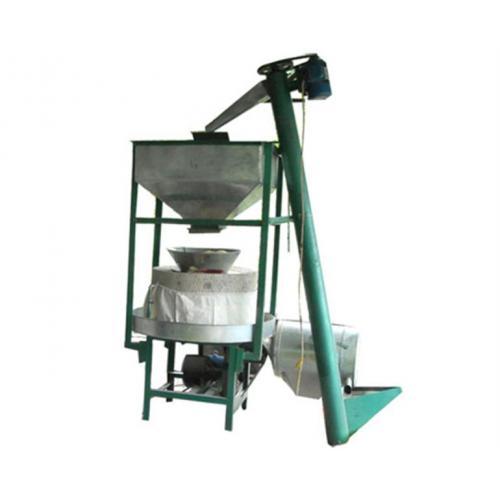 6Fh系列电动石磨豆腐豆浆机