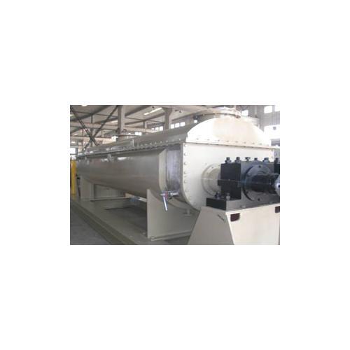 硝基苯胺桨叶干燥机