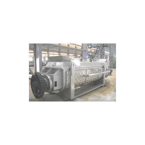 碳酸钾桨叶干燥机