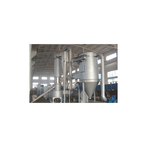三氯异氰尿酸专用干燥机