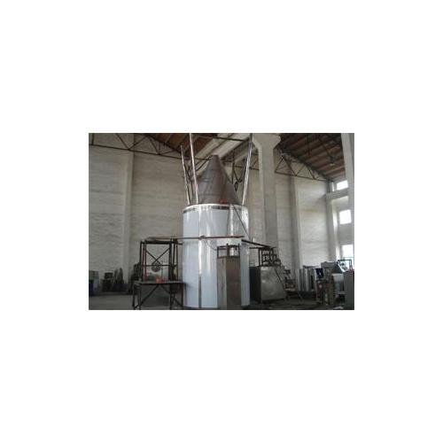 香精乳化液喷雾干燥机