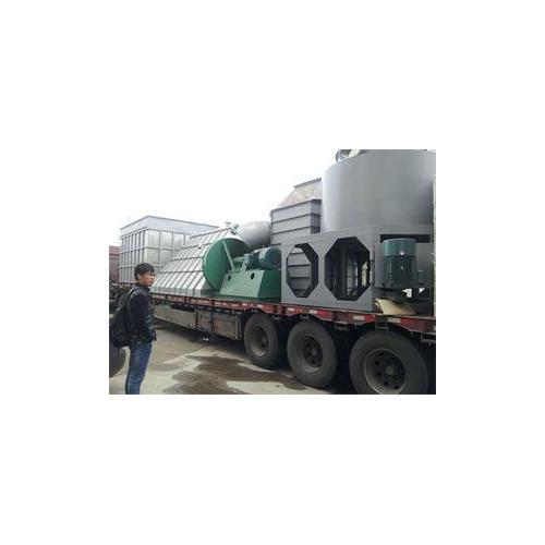 磺化煤专用干燥机