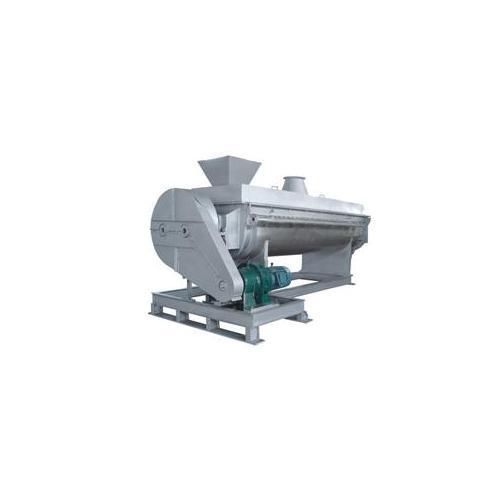 氮磷钾复合肥桨叶干燥机