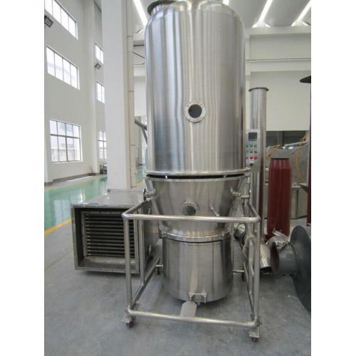粮食加工专用沸腾床干燥机