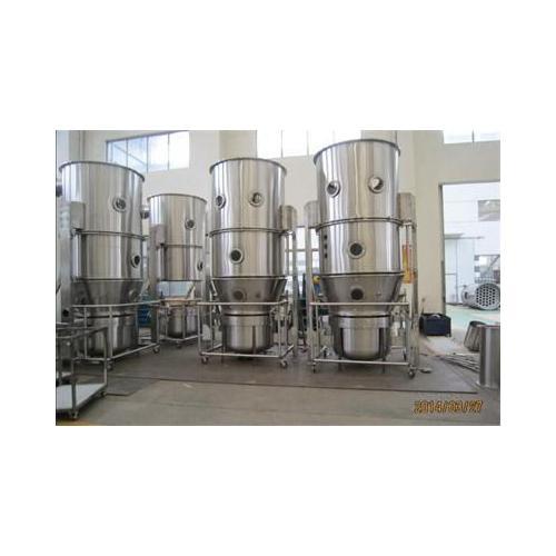 熔融玻璃颗粒高效沸腾干燥机