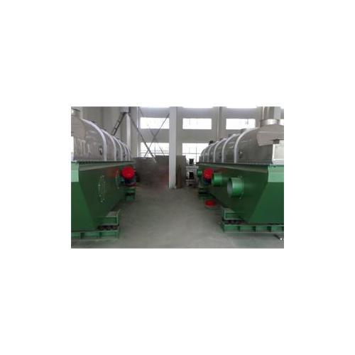 甘露醇硫化床干燥机