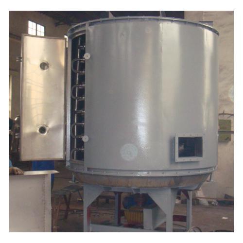 硫磺专用盘式干燥机