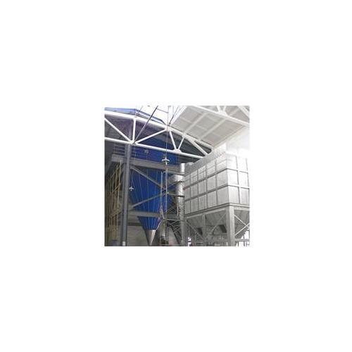 喷雾干燥机集中收料系统