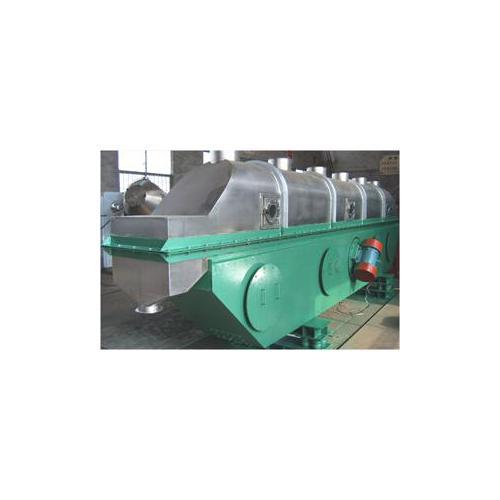 菌丝蛋白振动流化床干燥机