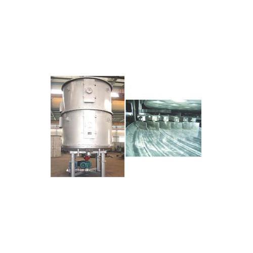 麸皮盘式干燥机