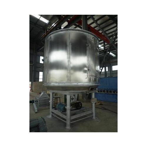 氢氧化锆盘式干燥机