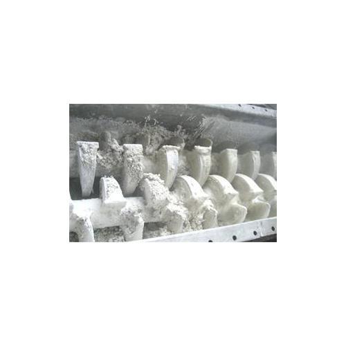 硝酸钙桨叶干燥机