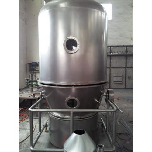 固态发酵流化床干燥设备系统