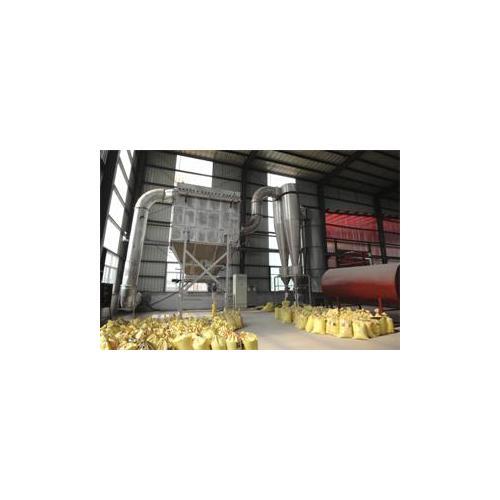硫化红棕专用干燥机
