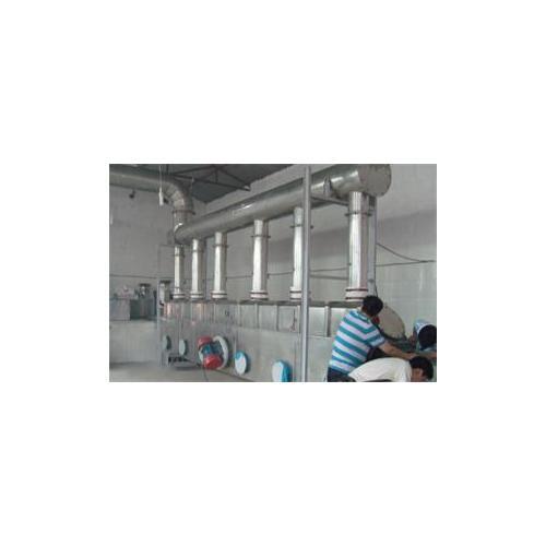 琥珀酸干燥一级振动流化床