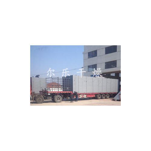 虾米带式干燥设备