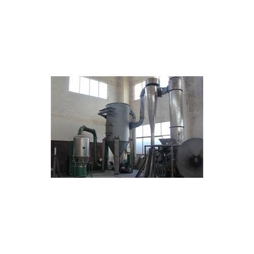 绿碳化硅专用干燥机