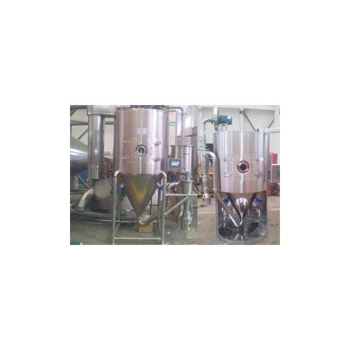 石墨粉专用喷雾干燥造粒机