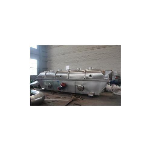 面包屑振动流化床干燥机