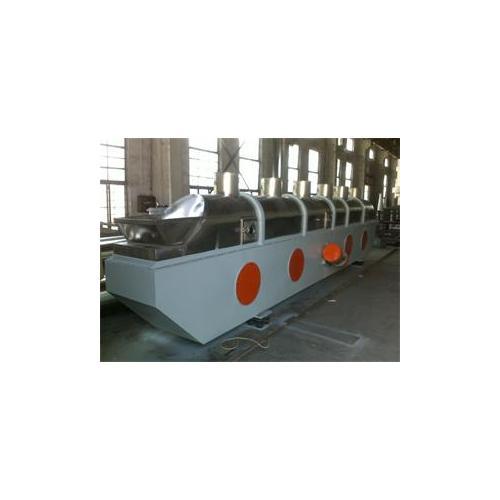 氯化镁振动流化床干燥机