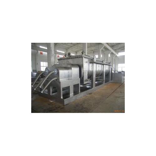 氧化氟化钠桨叶干燥机
