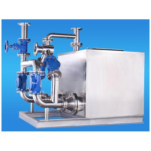 JYPW一体化污水提升设备,污水提升器