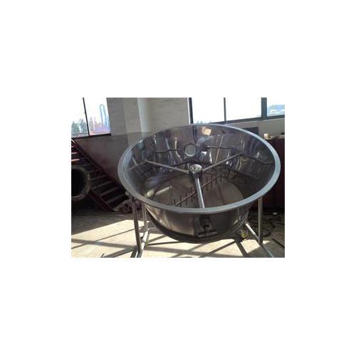 硫酸钡专用流化床干燥机