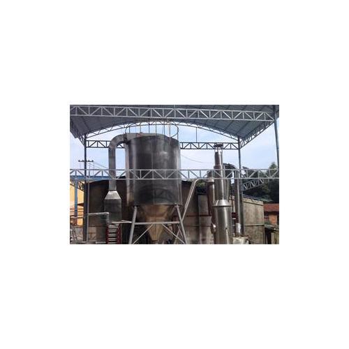 PVPP专用喷雾干燥机